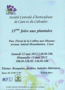 Foire aux plantules 2012 de la SCHCC  dans Foire aux plantules Affiche-FAP-2012-215x300