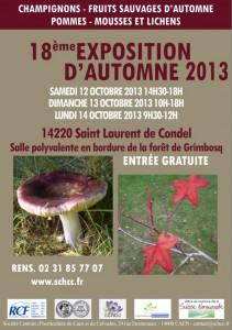 Exposition d'automne 2013 de la SCHCC dans Exposition d'automne exposition-automne-schcc-2013-211x300